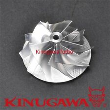 Billet Turbo Compressor Wheel MAZDA 2L HITACHI HT10 HT10-X147 (35.3/51 mm) 5+5