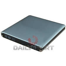 NEW USB 3.0 External Blu-ray DVD CD Drive Player Burner for HP Envy 14 Spectre