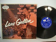 Lars Gullin, 1955, EmArcy Records, MG 36012,  Baritone Sax