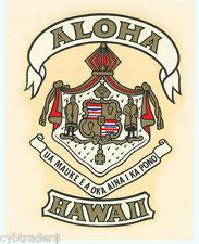 Aloha Surf  Refrigerator / Tool Box Magnet