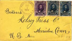 GP GOLDPATH: HONDURAS COVER 1904 _CV680_P07