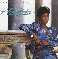 Anita Baker Giving you the best that I got (1988) [CD]