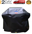 NEW Temperature Grill Cover – Silicone Coated, Heavy Weight, All-Weathered, Wat