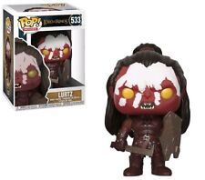 Funko Pop Movies: Lord of the Rings Lurtz 533 13562