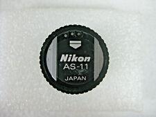 Nikon AS-11 Flash Adapter (F3)