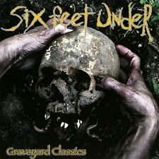 Six Feet Under - Graveyard Classics [CD]
