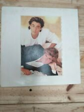 WHAM Make It Big 1984 Rare Vinyl Album Record George Michael vintage memory