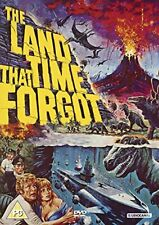 Land That Time Forgot 5055201820228 With Colin Farrell DVD Region 2