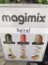 Magimix Spiral Expert