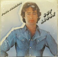 PAUL RODGERS Cut Loose LP ex-Bad Company, Free – In Shrink Wrap CLEAN copy