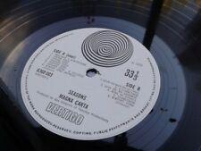 MAGNA CARTA Seasons UK vinyl LP NM/VG+ Vertigo swirl 1st press & inner
