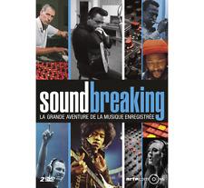 SOUNDBREAKING - 2 DVD