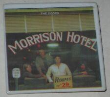 "The Doors ""Morrison Hotel"" Pin 2"" x 2"""