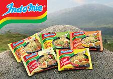 Indomie - Instant Noodles 20 Pcs (Can Mix Flavours)