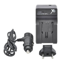 Rapid Battery charger for  Sony NP-FP51 NP-FP50 NP-FP30 DCR DVD HC HR HDR HDV