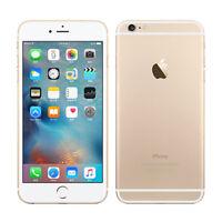 """Original Apple iPhone 6s Plus 5.5"""" 64GB   Débloqué Téléphone Mobile 4G LTE-Doré"""