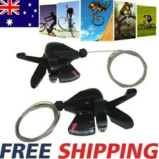 Mountain MTB Bike M310 ALTUS Gear Shifter 3x8 Speed Shift Lever for Shimano AU