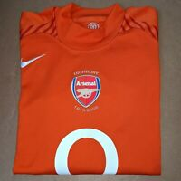 Nike Arsenal 2005/2006 Goalkeeper Jersey (Medium)   Shirt GK Rare Vintage Retro