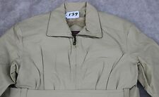 LUCKY WEATHER CO. WOMEN JACKET/COAT - SIZE - XL. TAG NO.139.