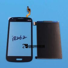 For Samsung Galaxy Core i8262 i8260 Black Touch Screen Digitizer + LCD Display