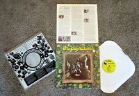 History Of The Left Banke Rhino Label RNLP-123 Excellent Condition! Vinyl+Sleeve