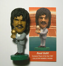 Prostars BALLON D'OR European Player of Year 1987 GULLIT PRO988 LWC