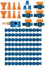 """Magnetic Base Manifold Super Kit for 1/4"""" Loc-Line® USA Original System #40480"""