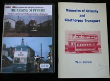 More details for grimsby & cleethorpes transport - dvd the passing of pyewipe, plus booklet