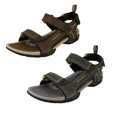 Calzado de hombre sandalias Clarks