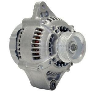 Remanufactured Alternator  Quality-Built  13322