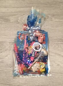 Frozen Inspired Pre Filled Girls Party Bag Fillers Gift