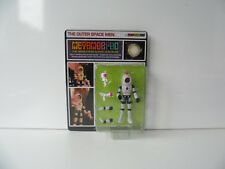 First Edition Outer Space Men METAMORPHO Figure four horsemen Colorforms NUOVO