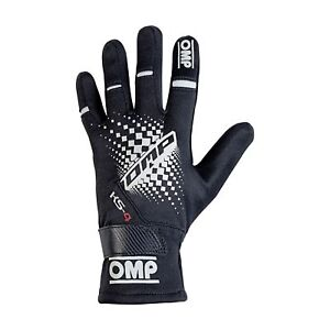OMP | KS-4 Karting Gloves MY2018 | KK02744E ( KS4, Kart, Race )