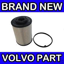 Volvo S80 II (12-16) 2.0 5 cyl D3 (136)/D4(163) Fuel Filter (D4204T3/T7)