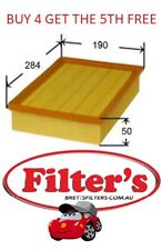 AIR FILTER FOR FORD FOCUS LV SERIES DURATEC ENG 4CYL 2.0L PET MPFI  08-11