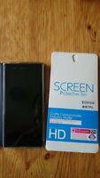 Silicone Screen Protector For Sony Xperia XA XZ3 10 Plus XZ4 XA2 Ultra Hydrogel
