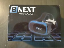 VR Headset Compatible with iPhone & Android Phone Universal Virtual Reality.
