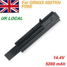 8 Cell Laptop Battery for Dell Vostro 3300 3300n 3350 050TKN 07W5X0 7W5X09C P09S