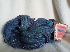 Mushishi by Plymouth Yarn-  color Teal Heather