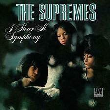 052739 The Supremes - I Hear a Symphony CD X 1 |new|