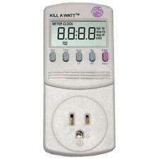 P3 P4400 Kill A Watt[tm] Appliance Tester