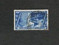 1932 Italy SC #296 used 35 cent stamp