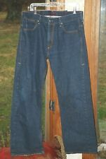 vintage Levis Red collection boot cut jeans, rare, 36 - 32