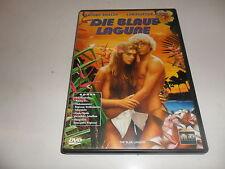 DVD  Die blaue Lagune