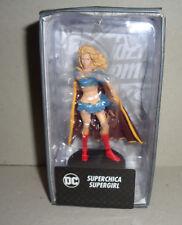 SUPER GIRL superheroes  DC Collectors Model figure 1:32 Grijalbo