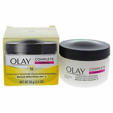 Olay Complete All Day Uv Moisture Cream, Normal Spf 15-2 oz