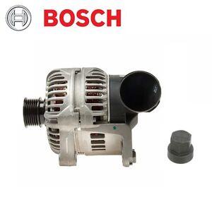For MB E36 E46 E53 E85 320i 325i 325xi Alternator w/ Adjusting Nut OEM Bosch