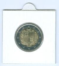 Andorra Kursmünze prägefrisch  (Wählen Sie unter 2014 -2018 und 1 Cent - 2 Euro)