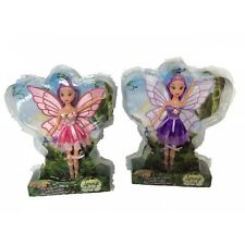 "Brand New 9"" Fairy Doll toy for kids Fun"