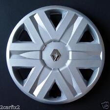 """Renault Clio 15"""" Wheel Trim  REN 421 AT"""